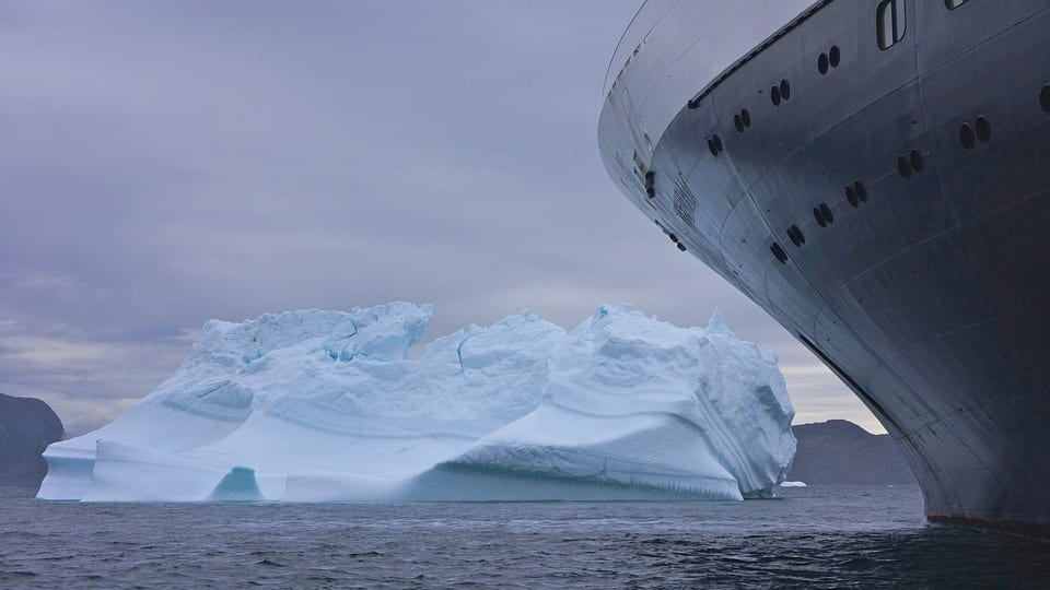 Sink or Swim: Have You Prepared for the Unexpected Iceberg?