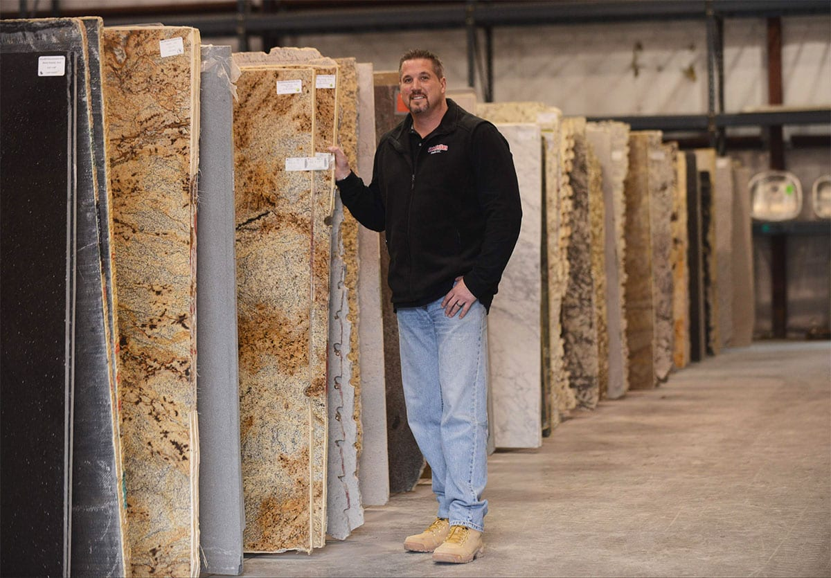 Why Granite is the Perfect Investment for Your Home