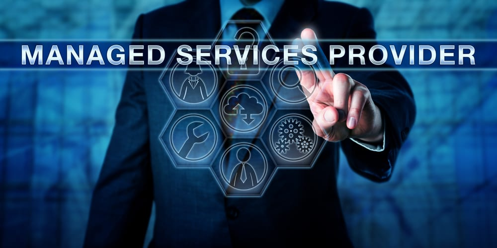 How to Find an IT Services Provider that Prevents Problems, not Just Fixes Them