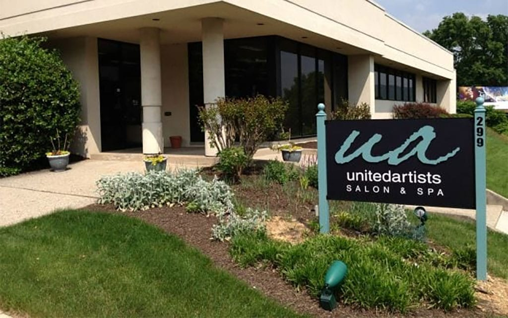 United Artists Salon & Spa