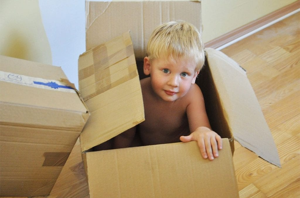 What Matters Most When Moving with Kids